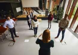 Teamcoaching door Mensen in Bedrijf